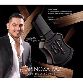 Armand Dupree Fuller Espinoza Paz Con El Corazon Perfume