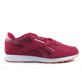 Tenis Reebok Royal Ultra - Tinto Con Blanco Bs7971