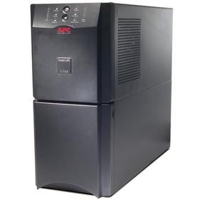 No-break Apc Smart-ups Sua2200-br 2200va 120v Avaria Painel