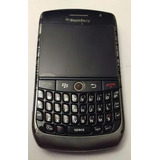 Blackberry Llaverin 8900