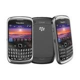 Celular Blackberry 9300 P/ Retirada De Peças Funcionando