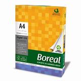 Resma Boreal A4 75g Resma 500 Hojas Industria Argentina