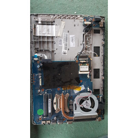 Placa Mae Samsung 300e Com Defeito