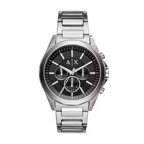 9001ebc2eeeba 1pn Classico Rel%c3%b3gio Armani Exchange Ax1385 - Relógios De Pulso ...