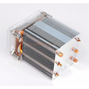 Hp Proliant Ml110 G9 / Ml150 G9 / Ml350 G9 Heatink...