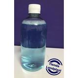 Botella 500ml, Envase Pet X (500ml) Con Tapa Ciega