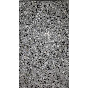 Mosaico Granítico Gris Compacto 30x30