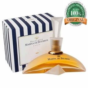 Perfume Fe Marina De Bourbon Classique 100ml Original Ad8012
