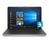 Notebook Hp Core I7 7500u Touch 15,6
