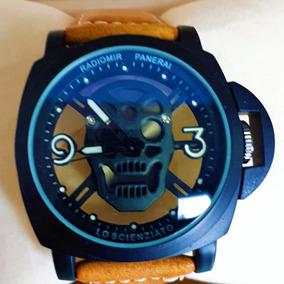94d6f020c31 Relogio Panerai Gmt Luminor Automatic - Relógios em Rio de Janeiro ...