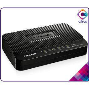Modem Router Adsl2+ Tp-link Td-8816