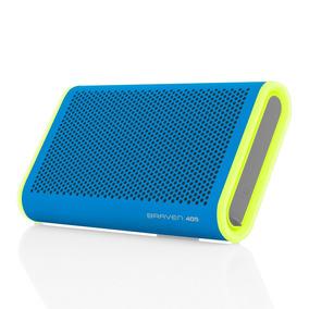 Bocina Azultooth Portatil Braven 405 Energy Azul