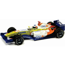 Superslot Renault F1 Ing Auto Slot 1/32 Scalextric Carrera