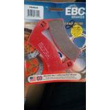 Ebc Brakes Fa452x