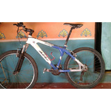 Bicicleta Alubike Rodada 24