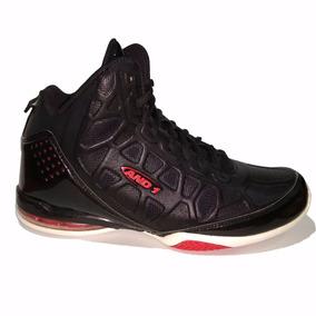 Zapatillas And1 Basket - Master . Mercadoenvíos