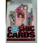 Dc Cosmic Cards - Sobre Cerrado - Precio X Unidad