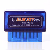 Escaner Automotor Odb2 Elm327 Bluetooth Multimarca Torque