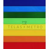 Tela Tafeta 100 Mts - Decoracion, Forreria, Disfraces.