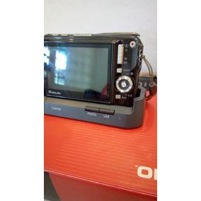 Camara Casio Exilim Modelo Es-880