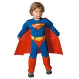 Disfraz Superman Bebes Disfraces Niños Superman Cachivaches