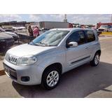 Fiat Uno Novo 3p Año 2011 . Oferta Contado.oportunidad