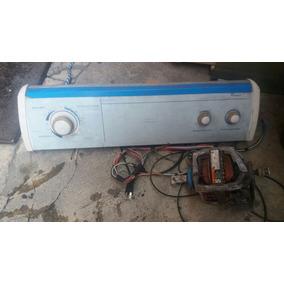 Tablero Y Motor De Secadora Wilpoor