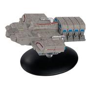Miniatura Star Trek 135 Dala's Delta Flyer - Bonellihq L19