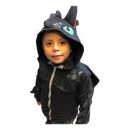 Sudadera Niño Chimuelo - Envío Incluido