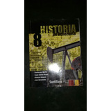 Historia De Venezuela 8vo Grado Editorial Santillana