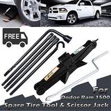 Para Dodge Ram 1500 02-15 Repuesto Neumático Lug Llave...