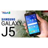 Samsung J5 2016 /nuevo /liberado /4g - Importados Argentina