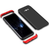 Funda Case Protector 360 Galaxy S8/s8plus Ultra Slim
