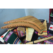 Flauta Pan Profissional