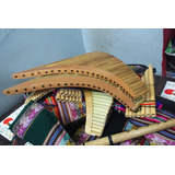 Flauta Pan Profissional Mistica