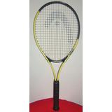 Oferton!! Raquetas De Tenis Y Pelotas Head/wilson Tennis