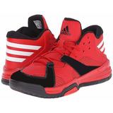 Zapatillas Adidas Modelo Básquet First Step - (8511)