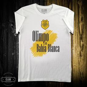 Remera Olimpo Bahía Blanca