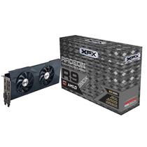 Placa De Video Xfx Radeon R9 390x 8gb Gddr5 512 Bits