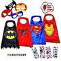 Juguete Disfraces Laegendary De Superhéroes Para Niños - 4