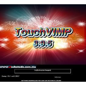 Programa Touchvimp Rockola 3.9.5 Version Que Filtra Por Gen