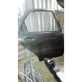 Puerta Trasera Derecha Fiat Palio Fase 1