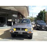 Toyota Hilux 2.8 D/cab 4x4 D Sr5 1999