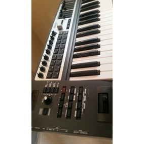 Teclado Controlador Edirol Roland Pcr 800