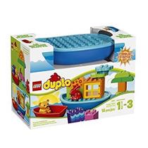 Juguete Lego Duplo Niño Construir Y Diversión Juego De Cons