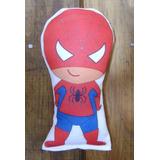 50 Llaveros Spiderman Souvenirs Hombre Araña