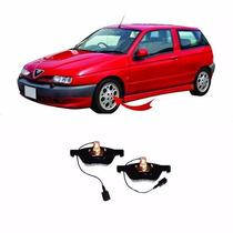 Pastilha Freio Dianteira Kia Motors Sephia 1.6 93 94 95.