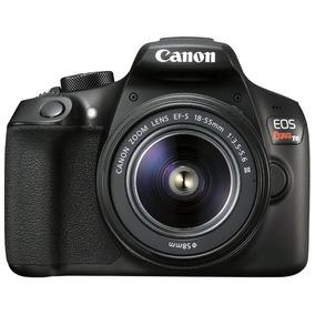 Cámara Digital Canon T6