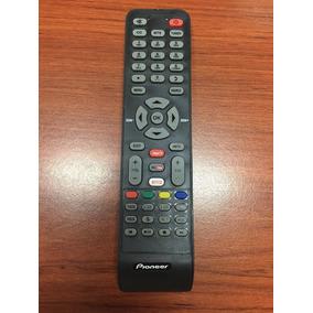 Control Pantalla Tv Pioneer Smart Netflix Envió Gratis Gd-87