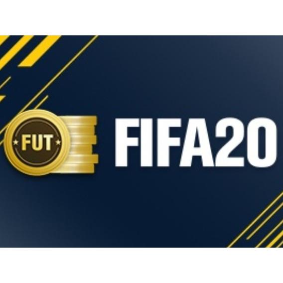Fifa 20 Coins 100k Ps4